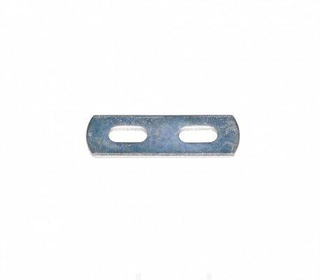 Планка к скобе D26-50, плоская